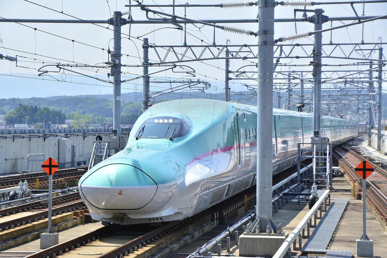 2019/10/31 日本東京北海道子彈列車豪華8日