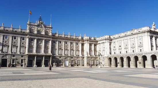 Image result for 馬德里皇宮Royal Palace of Madrid