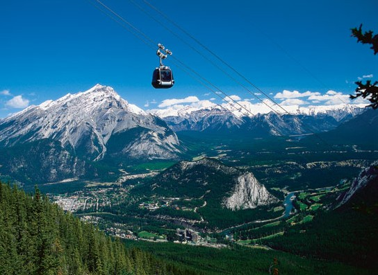 2021年冬季溫哥華洛磯山經典七日或八日遊 班芙-滑雪度假村-露易斯湖