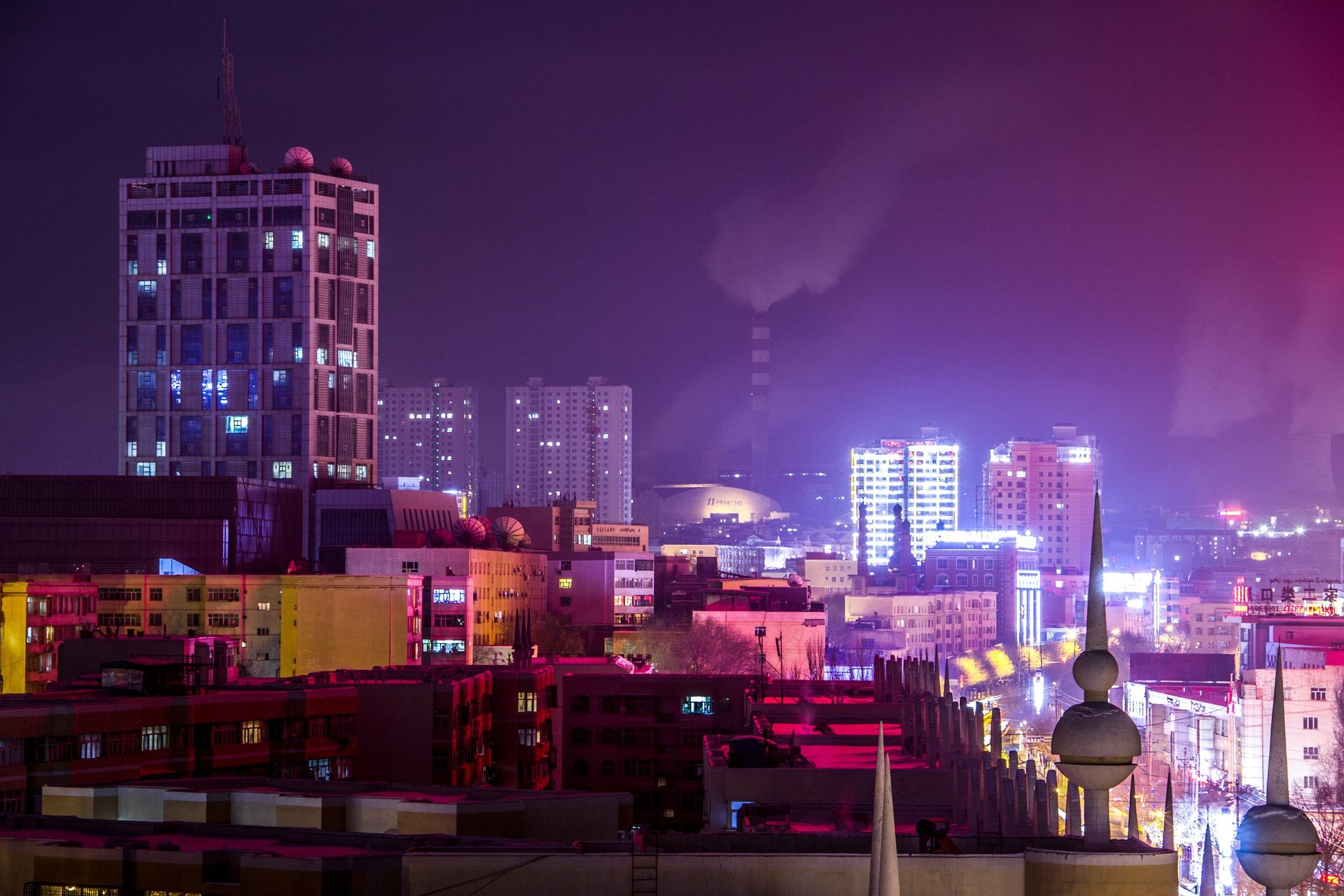 2022年 8/27 東方快車草原大漠13日 8/28 原居地—新疆烏魯木齊