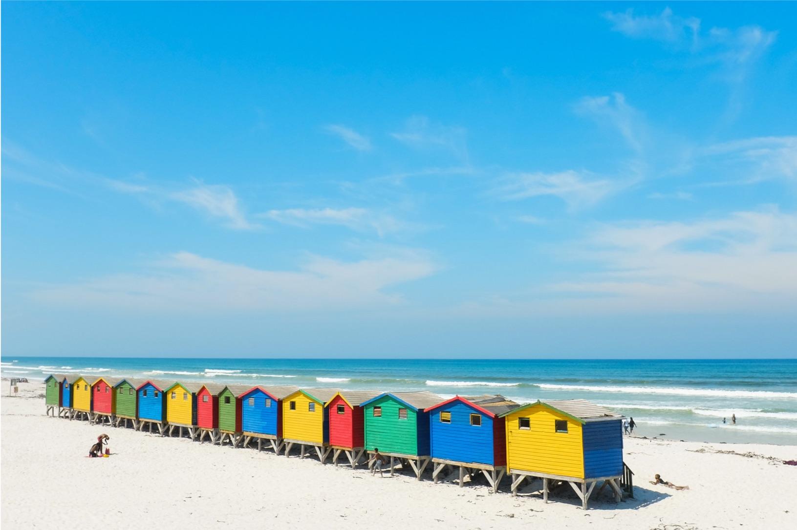 2022年 2/23 南非豪華9日遊 開普敦—約翰尼斯堡Johannesburg—太陽城 Sun City