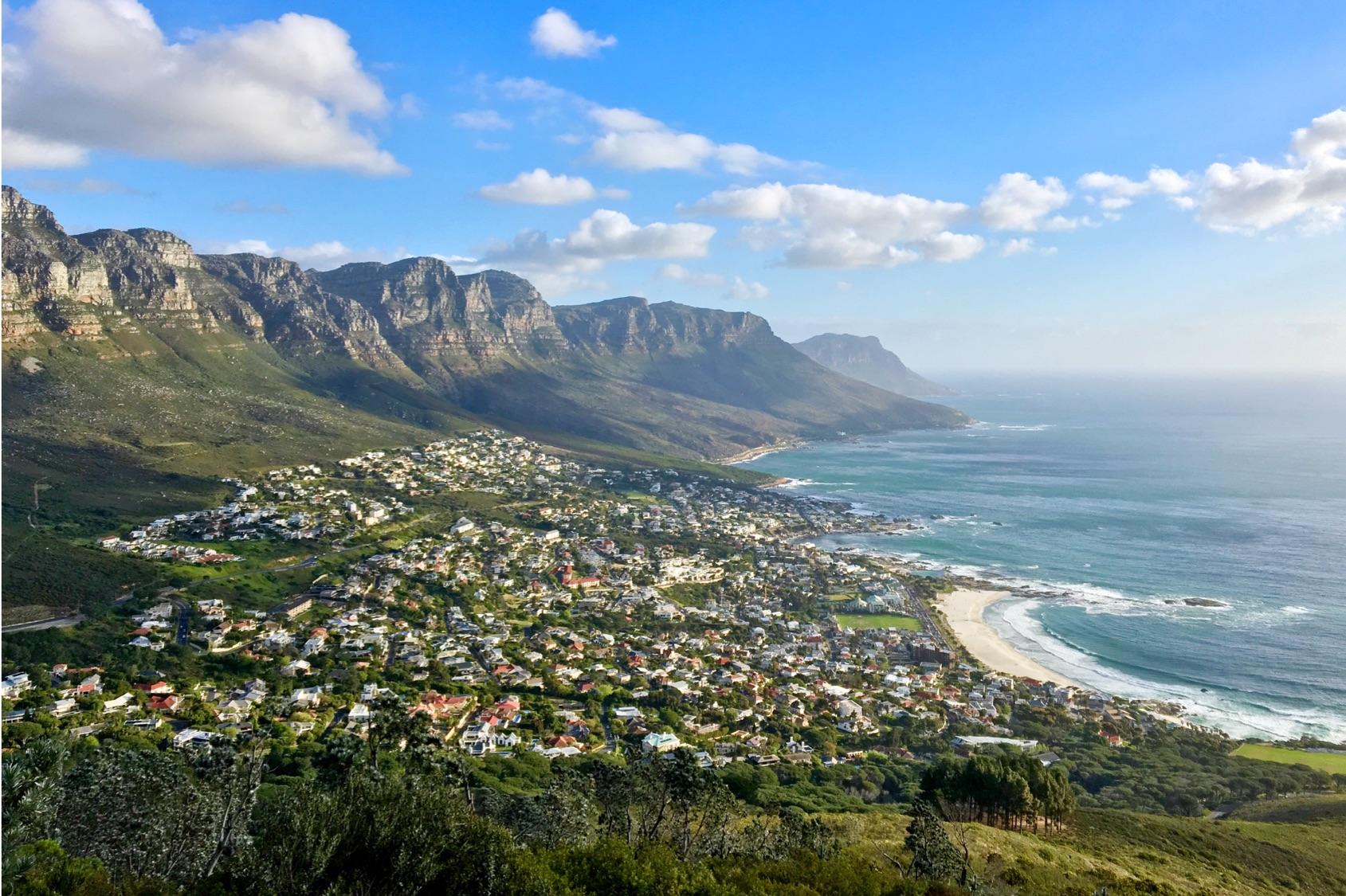 2022年 2/23 南非豪華9日遊 杜拜Dubai—南非開普敦Cape Town, South Africa