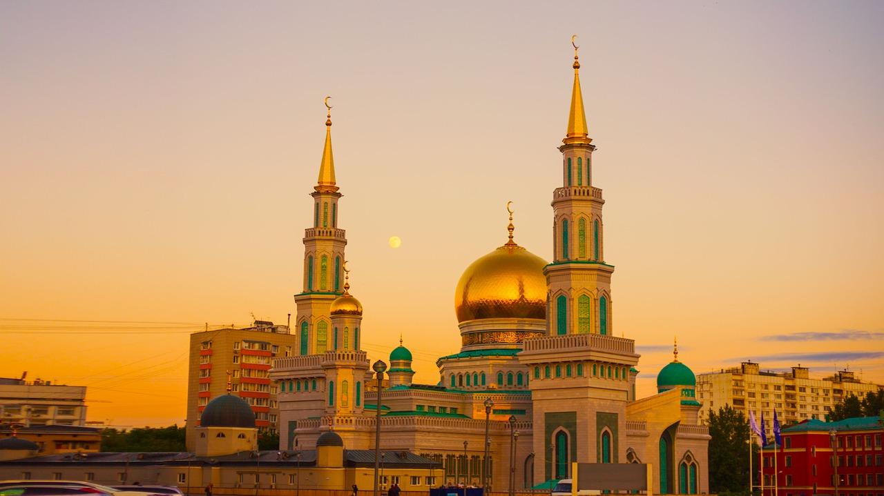 2022年 4/23 俄羅斯莫斯科+杜拜9日 4/23 原居地—莫斯科 Moscow (SU107 LAX/SVO 16:05 /13:50)