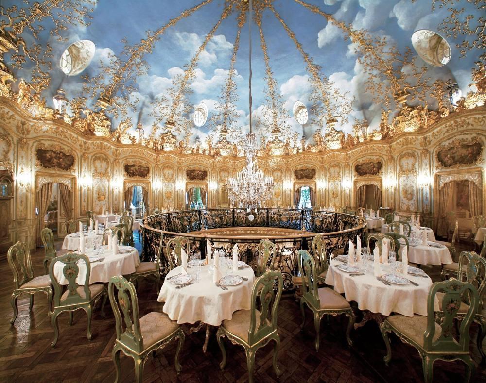 2022年 4/23 俄羅斯莫斯科+杜拜9日 4/26 莫斯科卡洛緬斯可也莊園—杜蘭朵餐廳 Turandot Restaurant—阿爾巴特街 Arbat Street—地鐵站巡禮 Moscow Metro