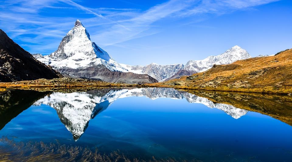 2022年 5/11 瑞士火車精彩深度9日 策馬特Zermatt-高納葛拉特Gornergrat-策馬特Zermatt