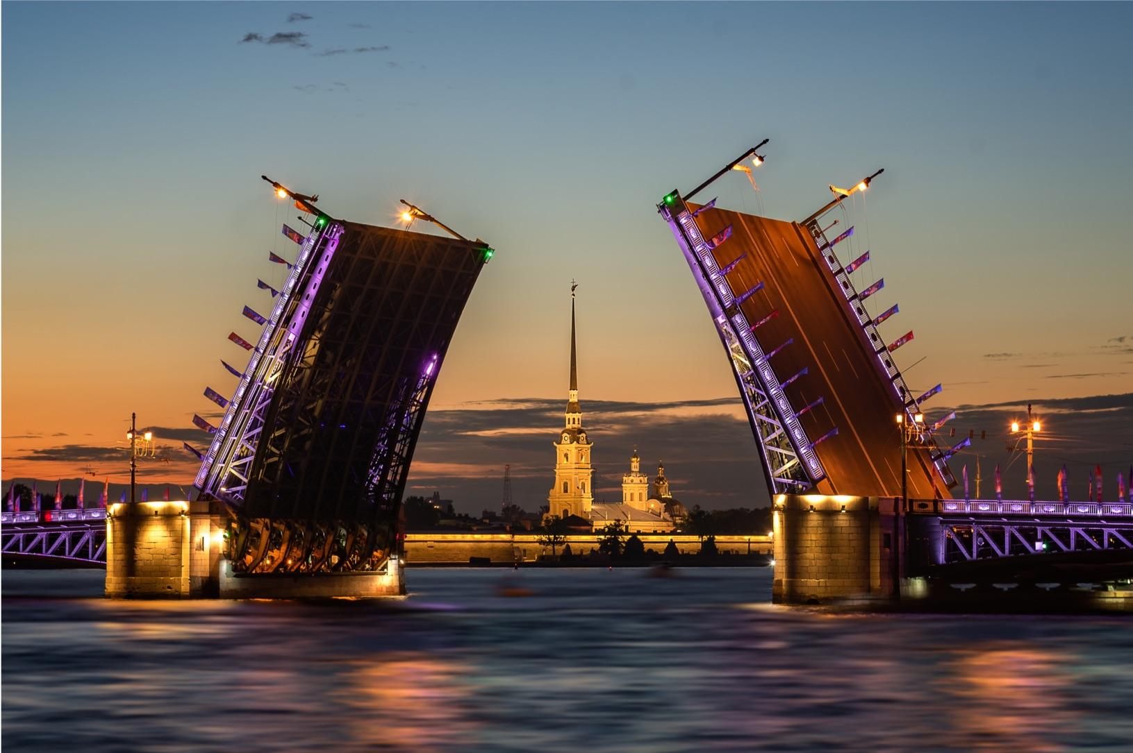 2022年 5/27 北歐豪華遊輪之旅12日 6/3 俄羅斯聖彼得堡 St. Petersburg, Russia