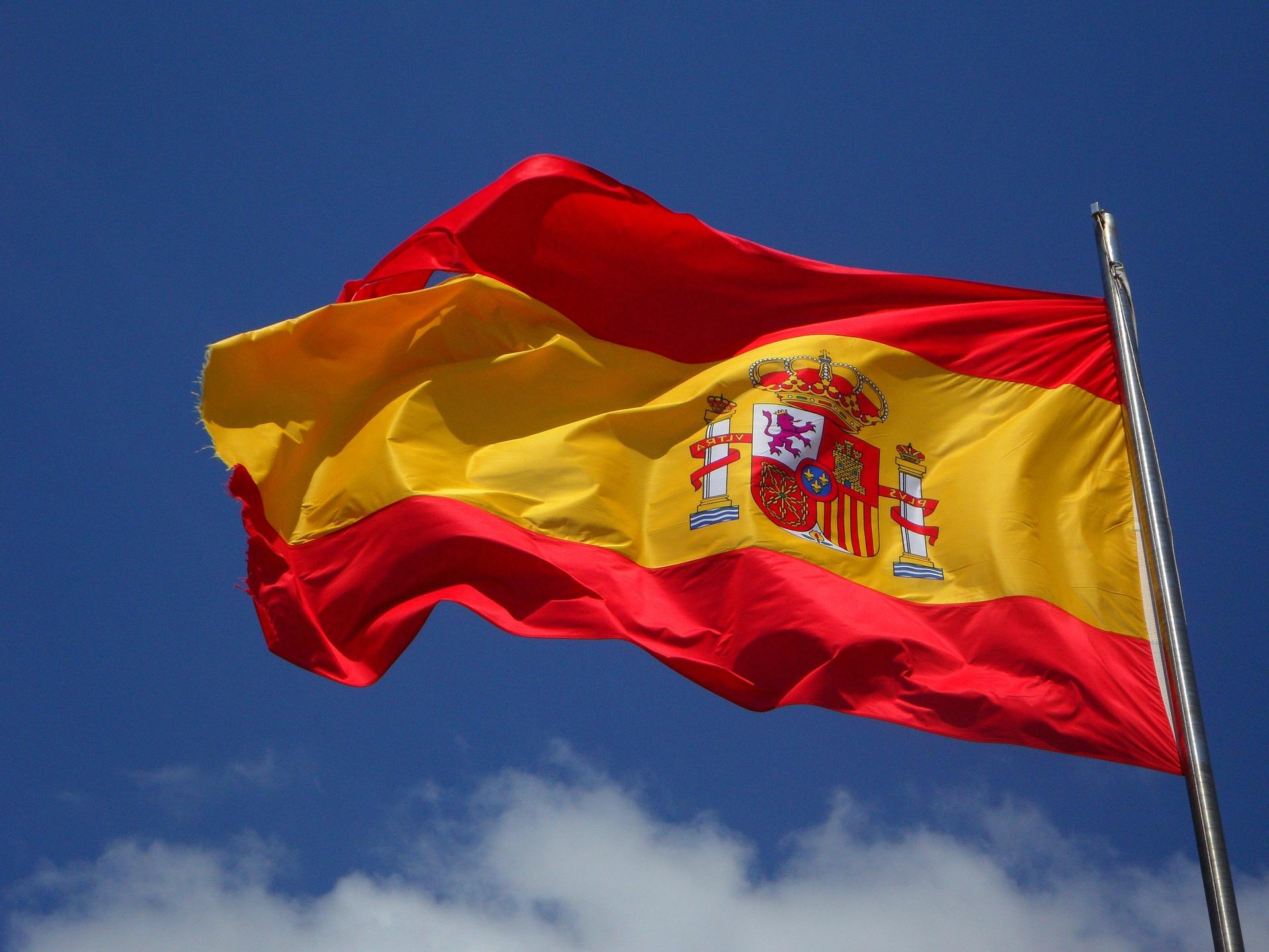 2021年 11/2 西班牙 ‧ 葡萄牙深度9日 原居地出發前往西班牙
